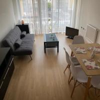 Radius Apartment