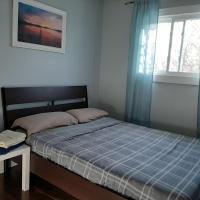 Cozy Private Room, hotel em Winnipeg