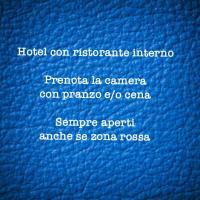 Hotel Ristorante Aretino Centro