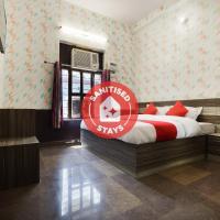OYO 39771 Lakshya Residency, hotel in Shāhjahānpur