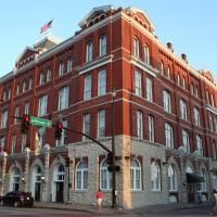 Hotel Indigo Savannah Historic District, an IHG hotel