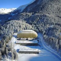 AlpenGold Hotel Davos