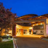 Holiday Inn Express Milwaukee - West Medical Center, an IHG Hotel, hotel in Wauwatosa