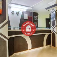 SPOT ON 44548 Hotel G9, hotel in Sambalpur