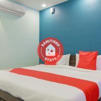 OYO 26742 Way Side Residency, hotel in Mananthavady