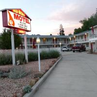 Red Wing Motel, hotel in Manitou Springs