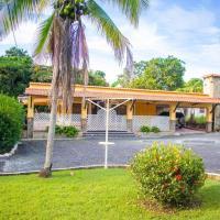 Amplia villa en playa, hotel in Playa Coronado