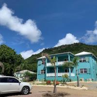 Neem View Apartments Antigua#2