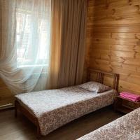 отель Емеля, отель в Зеленой Поляне