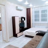 comfortable apartment on Sviridova 10