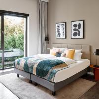 Nook Rooms & Apartments