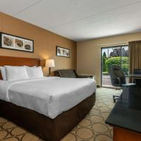 Comfort Inn Sherbrooke, hotel em Sherbrooke