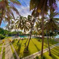 Emerald View Hotel, hotel in Jacmel