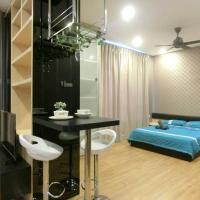 HONEY Studio Landmark Residence Cheras C180 Mines