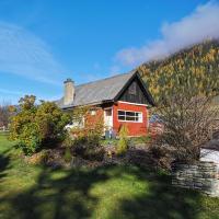 Almland Hütte