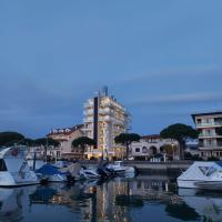 Hotel Mare, hotell i Lignano Sabbiadoro