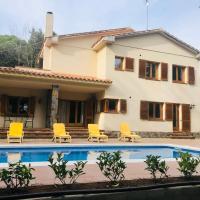 La Pineda de Can Marlet, hotel in Montseny
