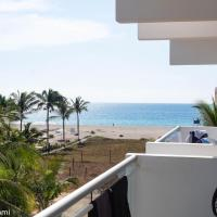 Hotel Casa Pridda, hotel in Puerto Escondido