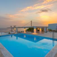 Lithos by Spyros & Flora, hotel in Agios Ioannis Mykonos
