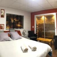 chambre d' hôte closvino