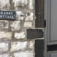 Granby Cottage Peak District - Dog Friendly