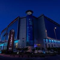 The District Hotel Najran, hotel em Najran