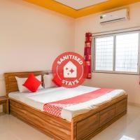OYO 70135 Hotel Peshwai Lodge, hotel in Dudhabhawi
