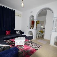 residence nourhene, hotel in Djerba