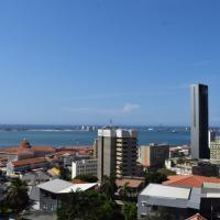 Blue Breeze, hotel near Quatro de Fevereiro International Airport - LAD, Luanda