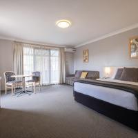 Maclin Lodge Motel, hotel in Campbelltown