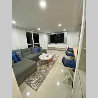 apartamento VIP Bucaramanga