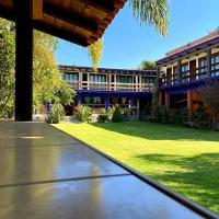 La Finca del Abuelo Teotihuacan, hotel in San Juan Teotihuacán