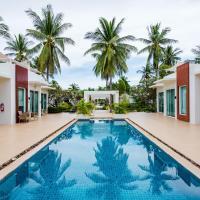 The Beach Village Resort, hotel in Sam Roi Yot