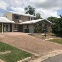 Townsville Wistaria Spacious Home, hotel em Aitkenvale
