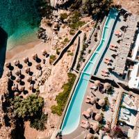 The Wild by Interni, hotel in Kalafatis