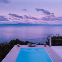 Villa Lover's Nest, hotel in Antipaxos