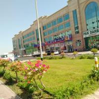 Garhoud Building, hotel near Dubai International Airport - DXB, Dubai