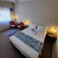 Dee BnB, hotel in Gladstone