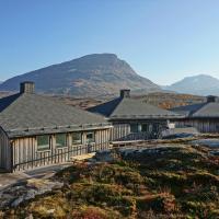 Arctic Lodge, hotel in Riksgränsen