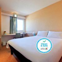 Hotel ibis Leiria Fatima, hotel in Leiria