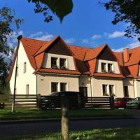 Apartmány Pod Křížovým vrchem Adršpach – hotel w Adršpach