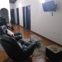 Espectacular apartamento para tus días en nuestra hermosa Bucaramanga.