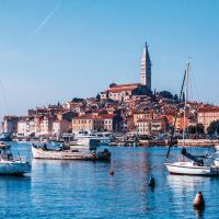 Awesome apartment in Rovinj with WiFi and 1 Bedrooms