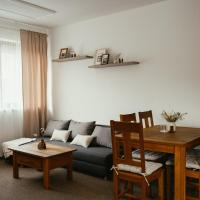 Apartmány Pod Kopcem - Monínec, hotel in Moninec