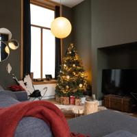 Cosy Nock at Christmas ! Hidden gem for Xmas holiday