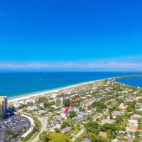 Sunny Escape - A Monthly Beach Rental home