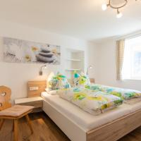 Appartments zum Beck, hotel in Eggen
