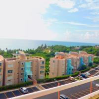 Spacious Ocean View - Villa Del Faro Resort, hotel in Maunabo