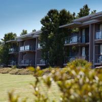 Balgownie Estate Yarra Valley, hotel in Yarra Glen