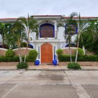 Casa Madama, hotel perto de Aeroporto Internacional Ramón Villeda Morales - SAP, San Pedro Sula